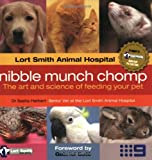 Nibble Munch Chomp, Sasha Herbert, 0980283671