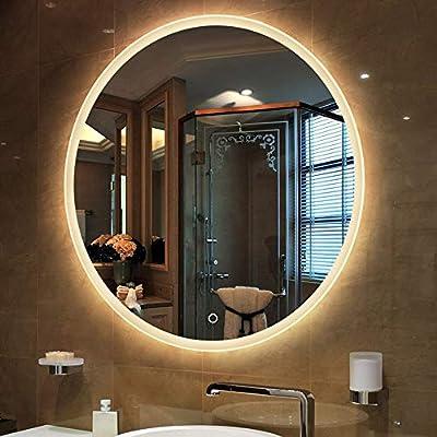 Specchio Bagno Retroilluminato Prezzi.Mirror Specchio Specchio Da Bagno Intelligente A Led Specchio