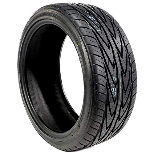Toyo Proxes 4 High Performance All Season Radial Tire-225/40ZR18 92W XL