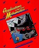 Applications in High School Math, Cohen, 0395591252