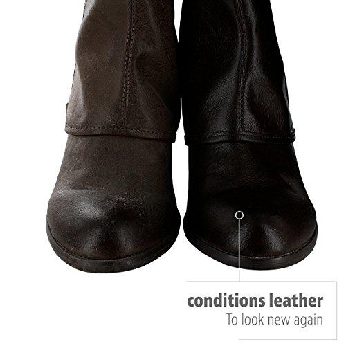 عروض Sof Sole Mink Oil for Conditioning and Waterproofing Leather