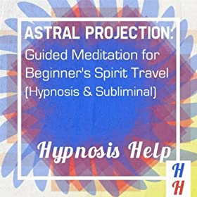 astral projection hypnosis
