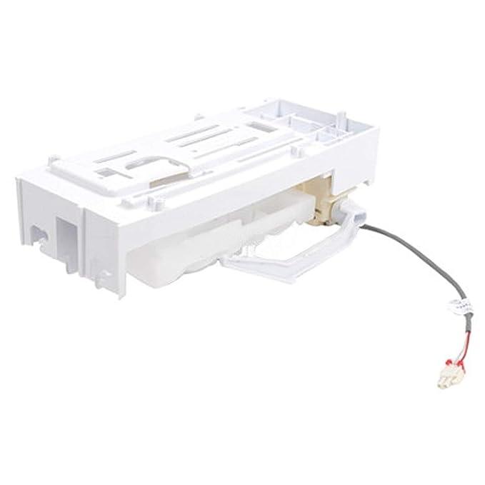 Beko 4330580185 - Conjunto de máquina de hielo para frigorífico y ...