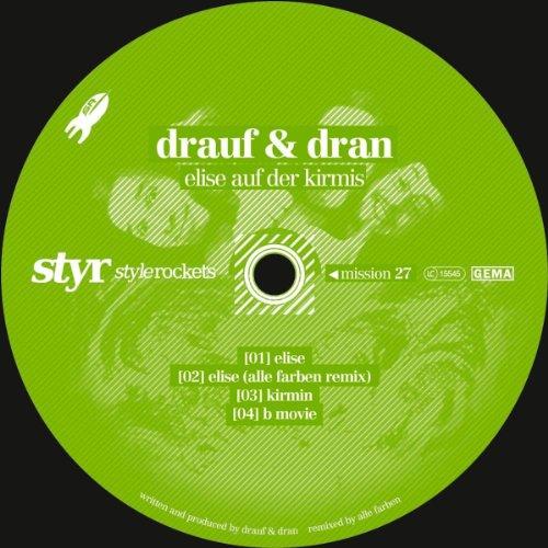 Elise (Alle Farben Remix) - Remix All