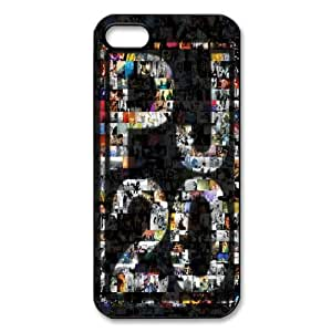 Pearl Jam PJ 20. Custom Case for iPhone 5,5S