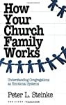 How Your Church Family Works par Peter L. Steinke