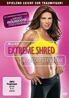 Jillian Michael's Extreme Shred - Noch schneller schlank