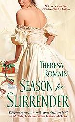 Season for Surrender (Holiday Pleasure)