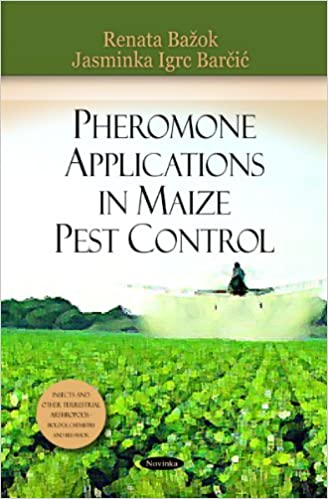 Pheromone Applications in Maize Pest Control (Insects and Other Terrestrial Arthropods: Biology, Chemistry and Behaviour)
