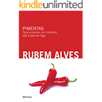 Pimentas