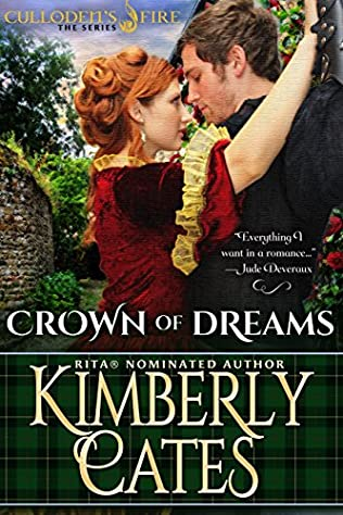 book cover of Crown of Dreams