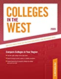 Colleges in the West 2009, Peterson's, 0768925576