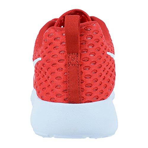 Nike University Red/White, Zapatillas de Deporte para Niños Rojo (University Red / White)