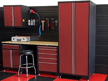 Armarios para garaje elegant armario para llaves saltoun - Armarios para garajes ...