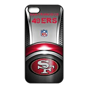 NFL CF Cell Phone Case for iPhone 5S