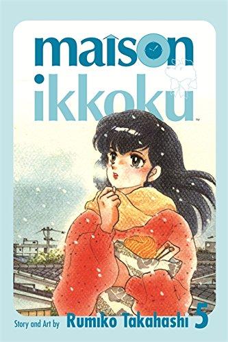 Maison Ikkoku: v. 5 (Manga) PDF