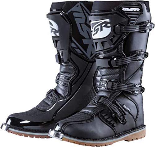 MSR VXII Boots (Black, 8)