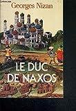 Le duc de Naxos