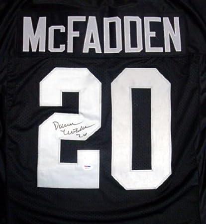mcfadden jersey