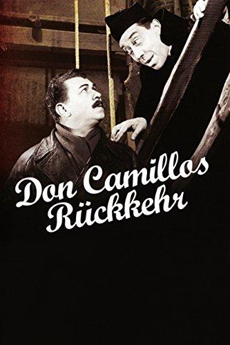 Don Camillos Rückkehr Film
