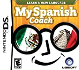 My Spanish Coach - Nintendo DS