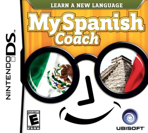 My Spanish Coach - Nintendo ()