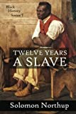 12 Years a Slave, Solomon Northup, 1494365073
