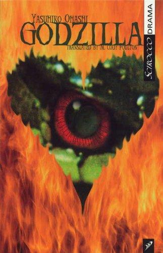 Read Online Godzilla pdf epub