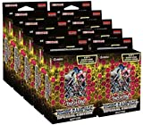 Yugioh Rising Rampage Special Edition SE Booster Box - 30 Packs + Promos!