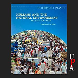 Humans and the Natural Environment Audiobook