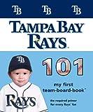 Tampa Bay Rays 101, Brad Epstein, 1932530789
