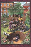 The Story of the Treasure Seekers, E. Nesbit, 0811854159