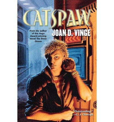 Download [ Catspaw (Cat #NO. 2 OF 3) [ CATSPAW (CAT #NO. 2 OF 3) ] By Vinge, Joan D ( Author )Nov-23-2002 Paperback pdf epub