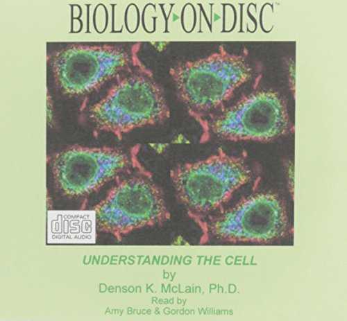 Understanding the Cell (Biology-on-disc)