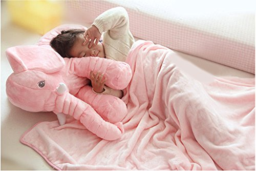 niceEshop Toddler Stuffed Elephant Children product image