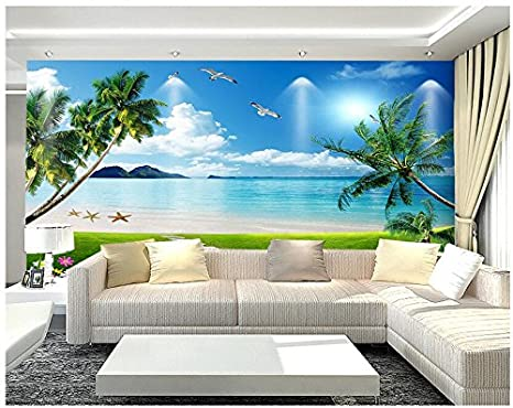 Xli You 3d Papel Pintado Fresco 3d Personalizado Wallpaer Foto Mural