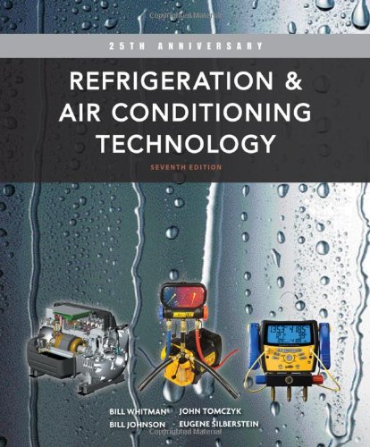 Refrigeration+Air Cond.Technology