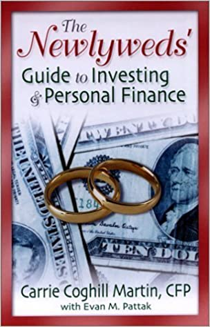 The Newlyweds' Guide to Investing & Personal Finance by Carrie Coghill Martin (2002-01-03)