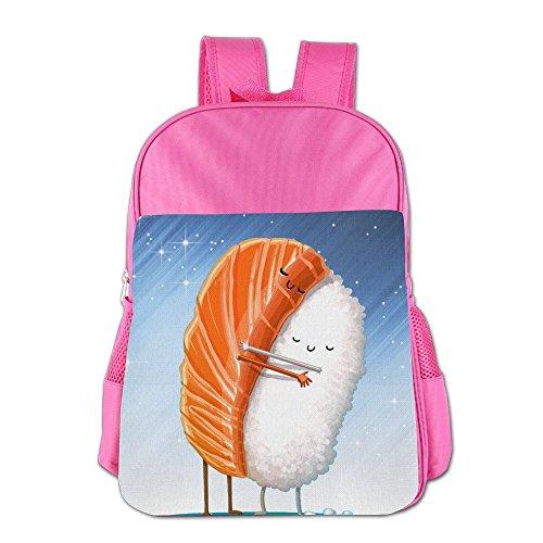Denver Chair Leather (MUtang SHU Shushi Hug School Backpacks For Boys Girls Pink)