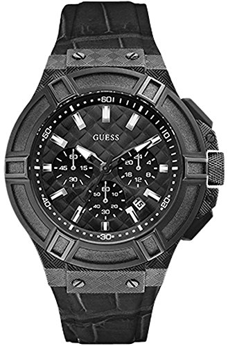 GUESS GENT Men's watches W0408G1