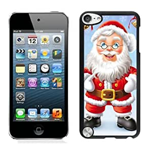 Provide Personalized Diy Santa Claus Black Diy For SamSung Galaxy S4 Mini Case Cover 33