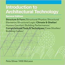 Introduction to Architectural Technology, 2nd Edition: William