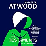 img - for The Testaments: The Sequel to The Handmaid's Tale book / textbook / text book