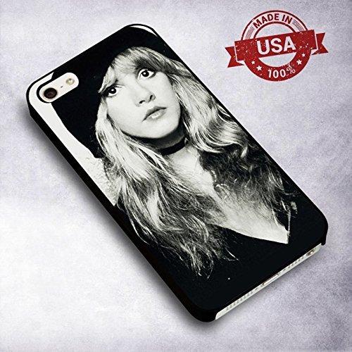 Precious Stevie Nicks Fleetwood Mac pour Coque Iphone 6 or 6s Case I6J1QA