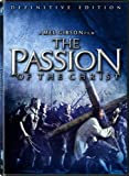 The Passion of the Christ (Definitive Edition) by Jim Caviezel