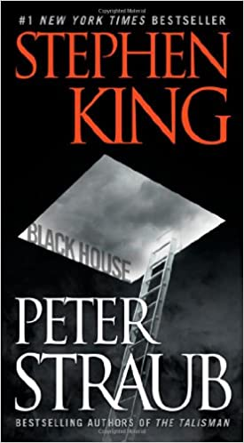 Stephen King Books List: Black House