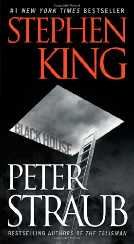Black House by Stephen King and Peter Straub