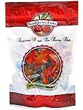Jet Airplanes Gummi Gummy Candy 1 Pound Bag