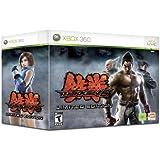 Tekken 6 Limited Edition Wireless Fight Stick Bundle -Xbox 360