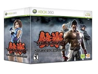 Tekken 6 Limited Edition Wireless Fight Stick Bundle -Xbox 360 (B002ED4DQI) | Amazon price tracker / tracking, Amazon price history charts, Amazon price watches, Amazon price drop alerts
